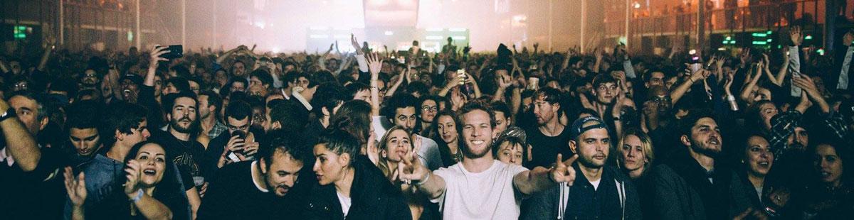 Pitchfork Music Festival Paris: Best Sets
