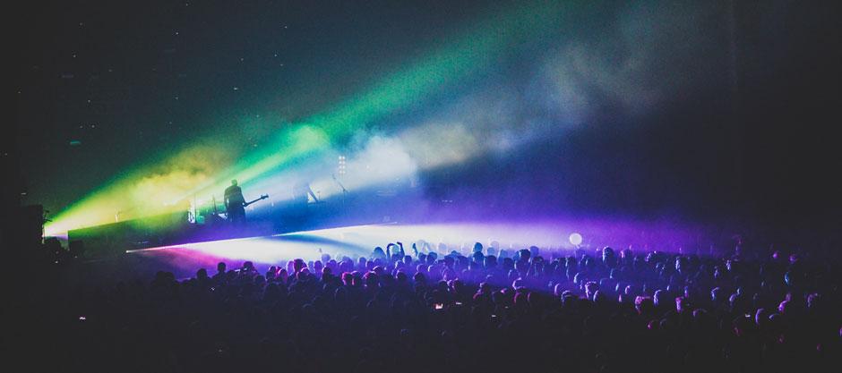 Pitchfork Music Festival Paris 2017: First Names Announced