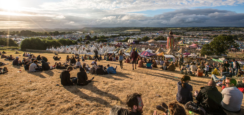 Over 60 UK Festivals Pledge to Rid Site of Single-Use Plastic by 2021
