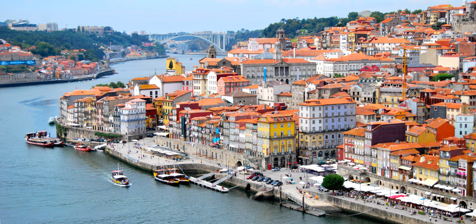 A Local's Guide to Porto with RPMM Festival
