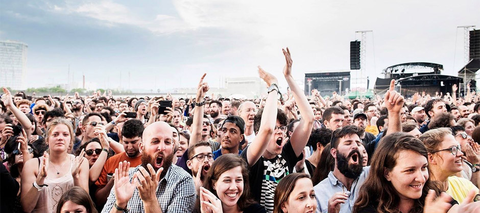Primavera Sound: 2017 Dates & 2016 Aftermovie Released