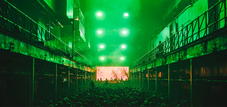 Watch Printworks Issue 002 Launch Party Live