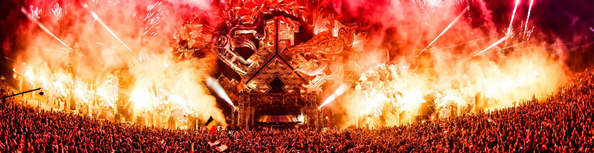 Where to Experience Q-Dance's Wild Festival Parties This Summer