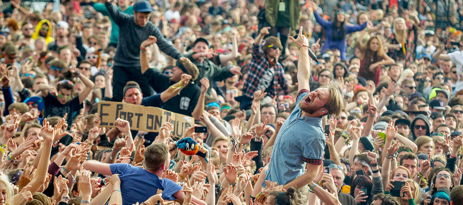 Unmissable Acts We Can't Wait To See At Reading & Leeds
