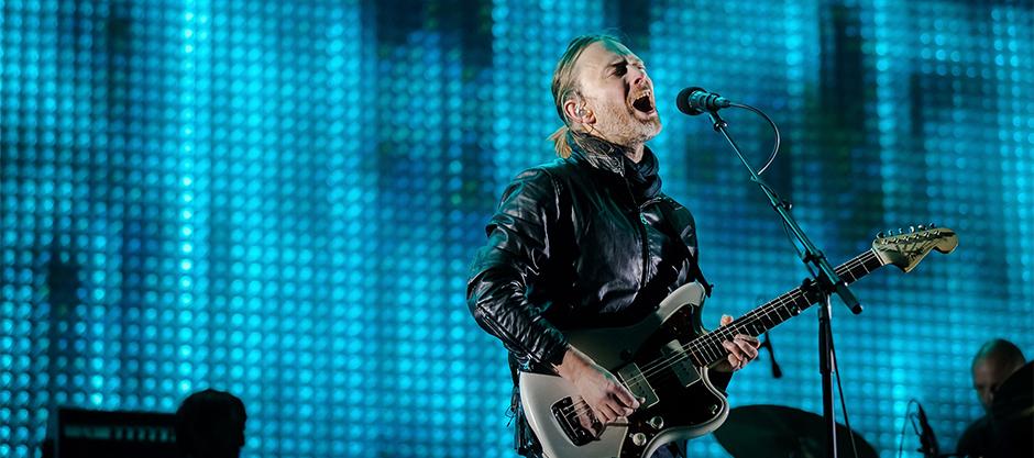 Primavera Sound: Radiohead to Headline 2016 Edition