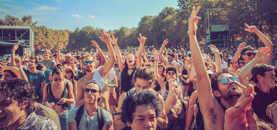 Rock En Seine 2018: Beyond The Headliners