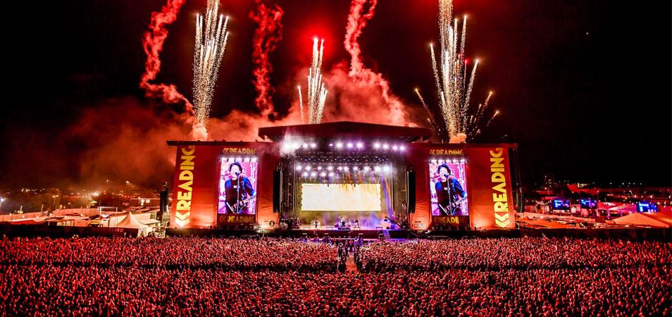 Reading & Leeds Festivals: Ten Classic Moments