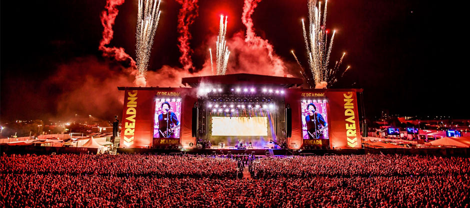 Reading & Leeds Festivals 2017: Meet The Headliners