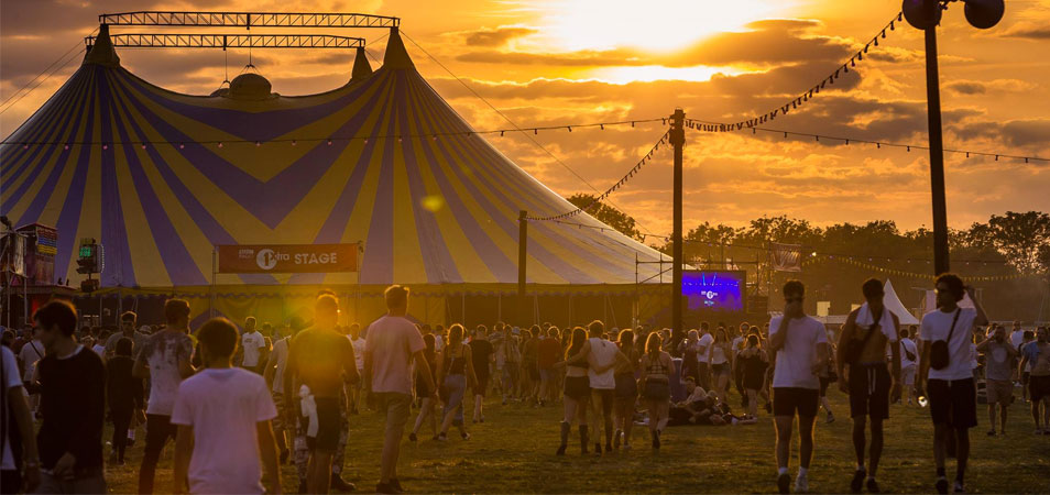 Reading & Leeds 2018 Announces Even More Names