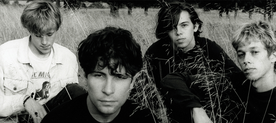 Ride, The Shoegaze Old-Timers Back on the Trail