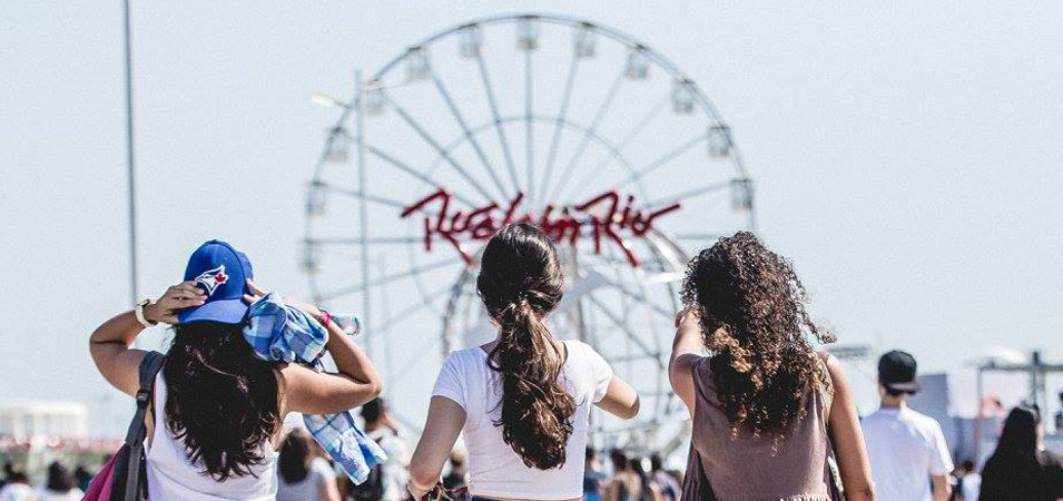 Rock In Rio Lisboa Add Bastille, The Chemical Brothers & More