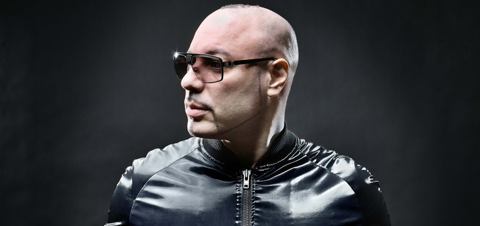 "Roger Sanchez: ""So much techno nowadays is just house music called by a different name"""