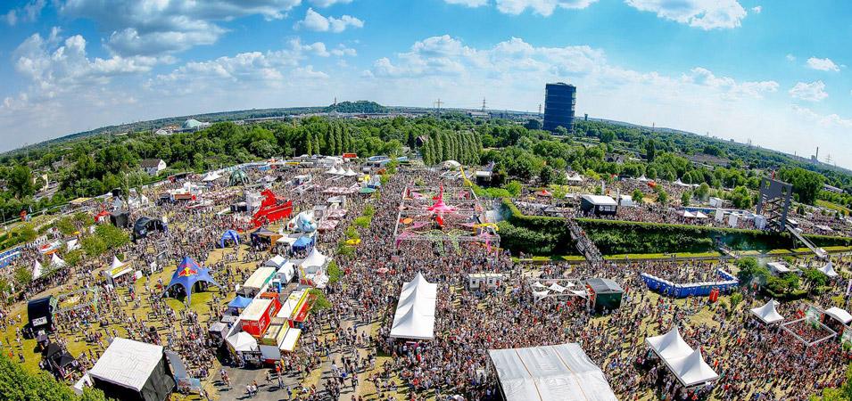 Ruhr-in-Love Reveal Gargantuan 2018 Lineup