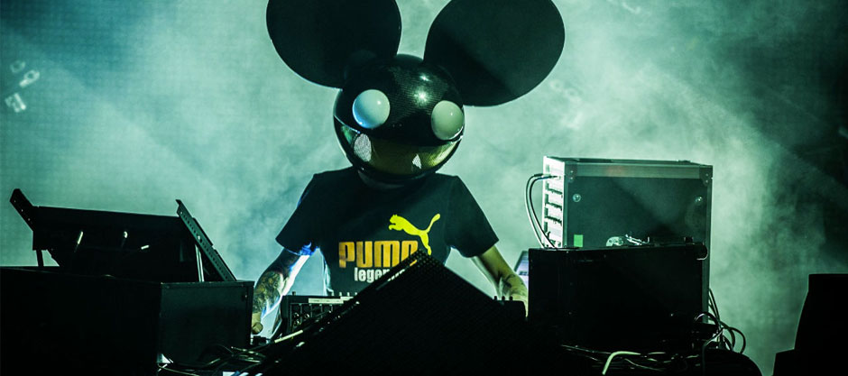 Deadmau5 to Headline Sunday Night at South West Four 2017