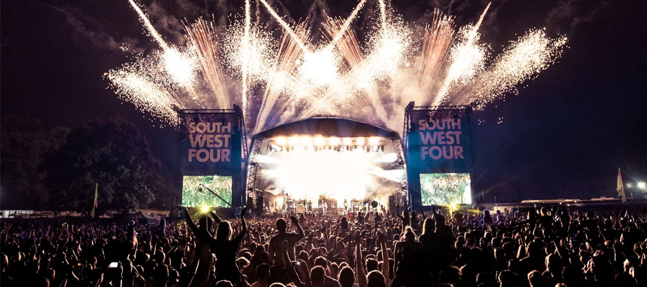 Tinie Tempah & Marshmello Added to South West Four 2017