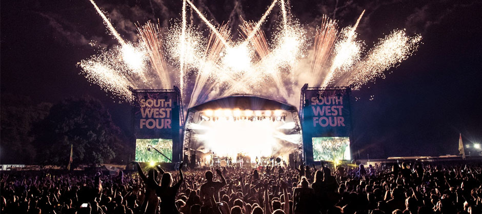 Solomun, Sven Väth, Loco Dice and More Added to South West Four 2017