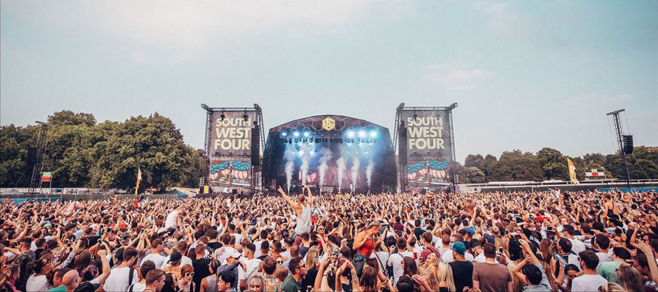 Example, Martin Solveig & Tchami Added to South West Four 2017