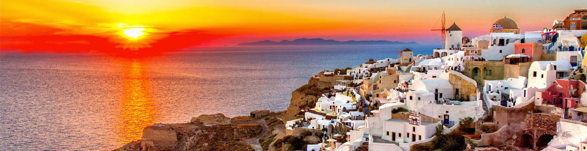 Supa Dupa Fly Santorini: Bringing Urban Music to One of Europe's Most Beautiful Islands