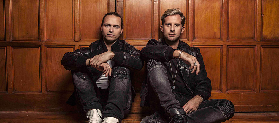 Exclusive Interview: Sigma on Take That, UK Drum & Bass and Summer Festivals