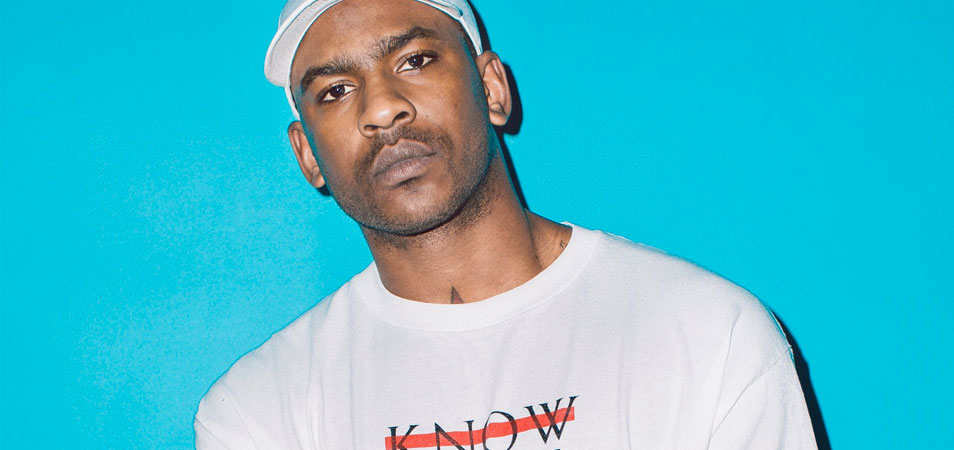 Skepta Pulls Out of Reading & Leeds 2018