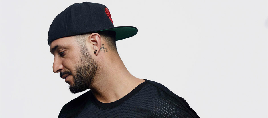The Social Festival 2016: Loco Dice & Goldie Announced