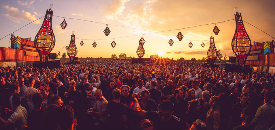 Soenda Festival 2018: Ten Mixes to Get You Rave Ready