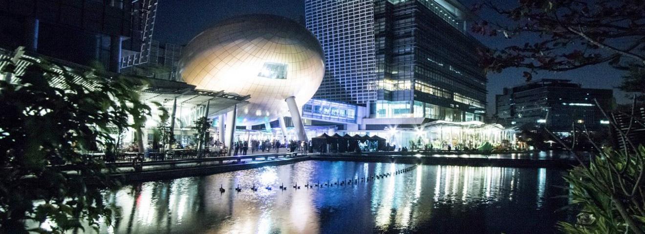 Sónar Hong Kong: Laurent Garnier and The Black Madonna Among First Wave Lineup