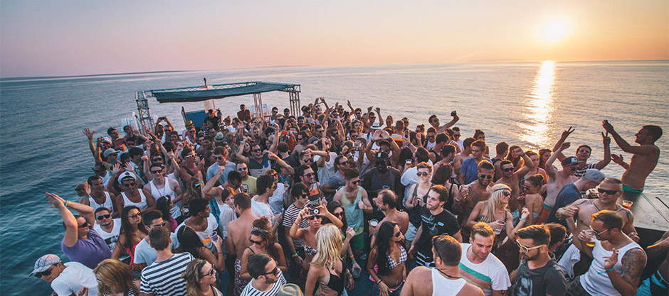 Sonus Festival 2016: Daily Programme Released