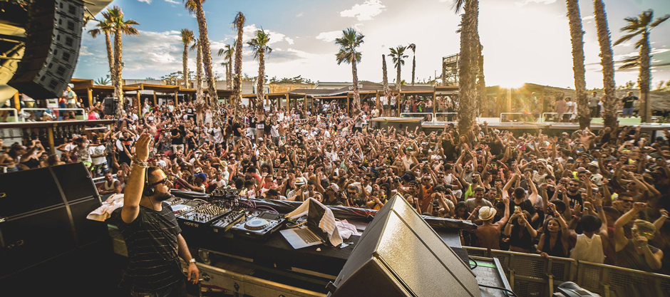 Sonus Festival 2017: The Lineup Playlist