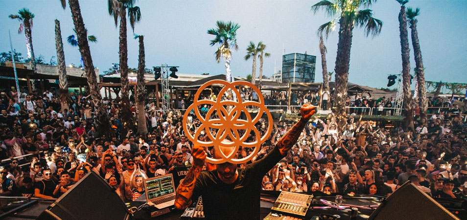 Sonus' Lineup Shows Exactly Why It's Called A Techno Paradise