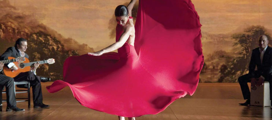 Festivals In Spain: Music, Food & Culture
