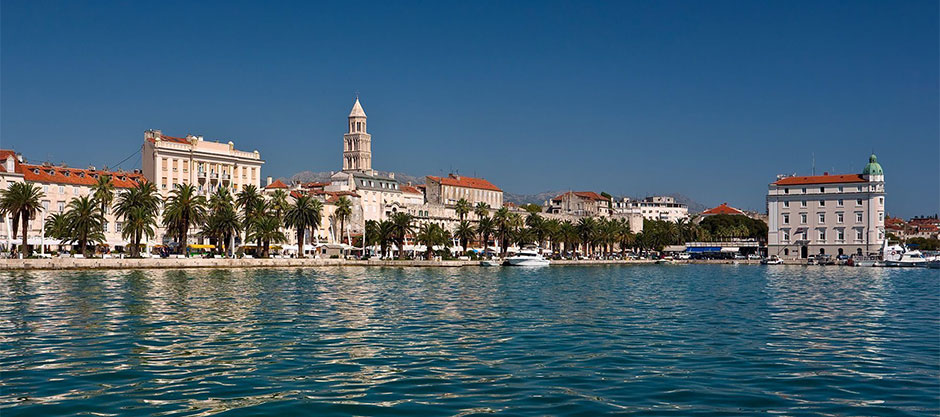 Ultra Europe 2016: Accommodation and Travel in Split, Croatia