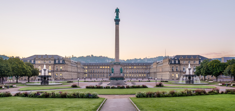 Locals' Guide to Stuttgart with SEMF