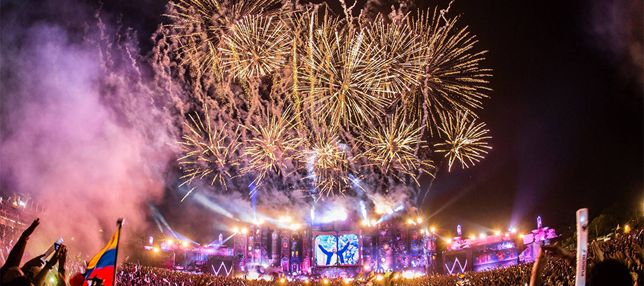 Tomorrowland Brasil 2016: Phase 1 Lineup Announced!
