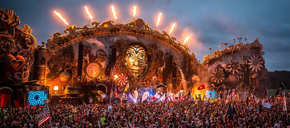 Tomorrowland Brasil 2016: Full Lineup Announced