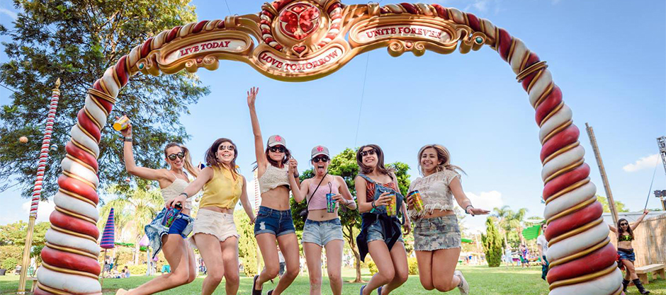Tomorrowland Brasil 2016: Exclusive Festival Preview
