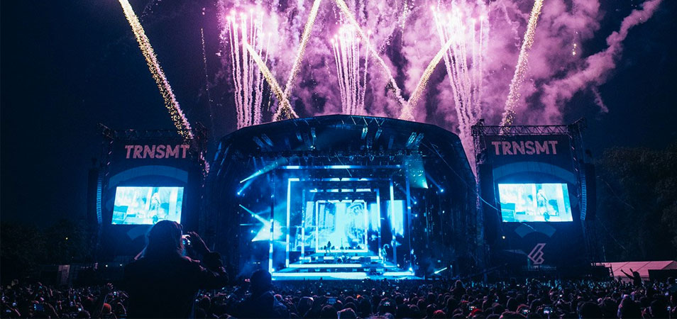 TRNSMT Festival to Expand to Two Weekends in 2018