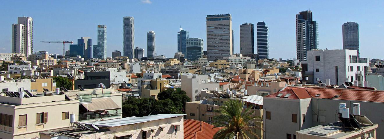 A Local's Guide to Tel Aviv With DGTL