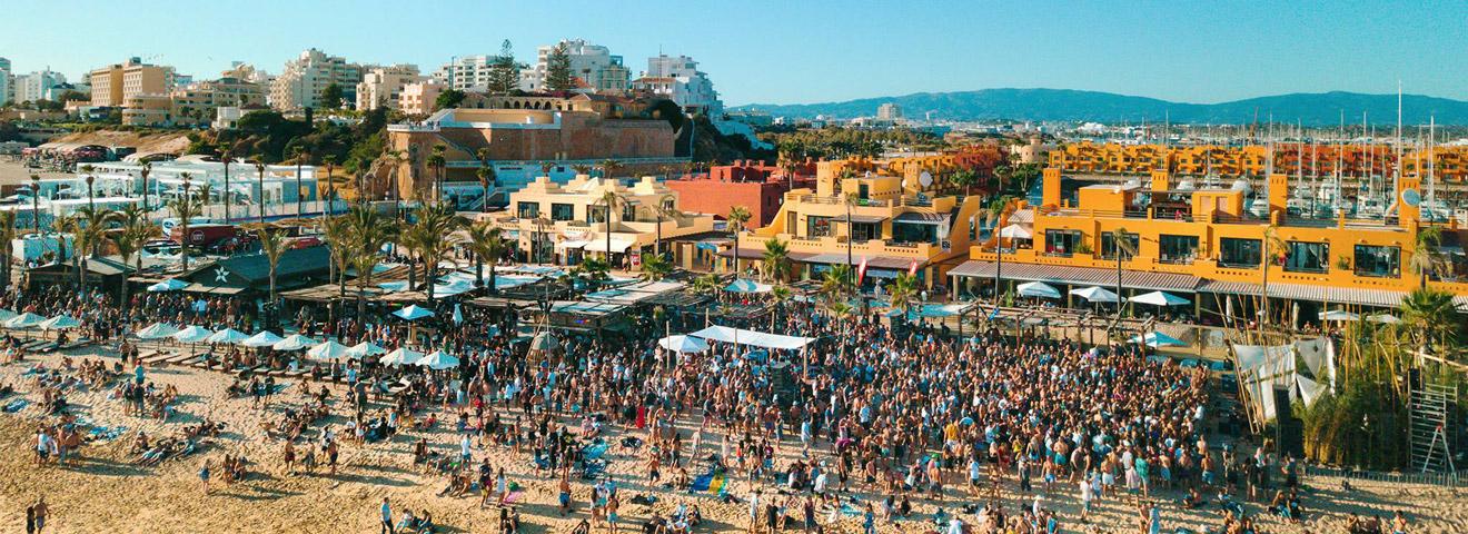 The BPM Festival: Jamie Jones, Peggy Gou and Richie Hawtin Among Phase 2 Lineup