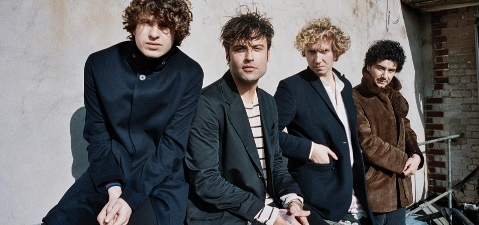 NOS Alive'18: The Kooks Join the Lineup