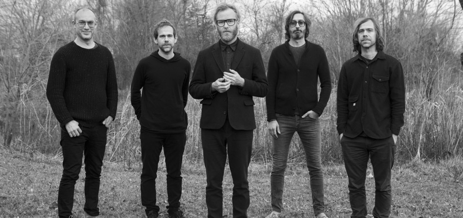 The National to Headline NOS Alive'18