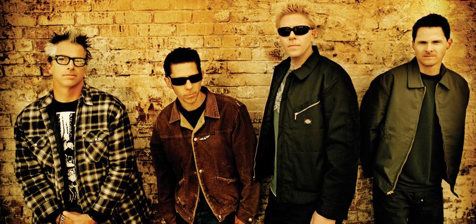 The Offspring Join Lineup for Beauregard Festival 2018