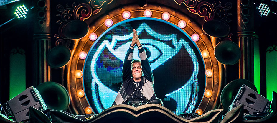Tomorrowland 2017: Best Sets from Weekend 1