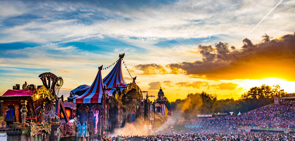 Tomorrowland Announce 2018 Dates, Preregistration and New Theme