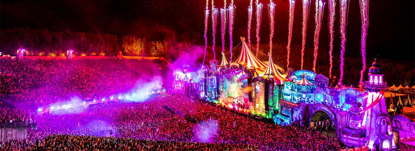 Tomorrowland 2018 FAQs