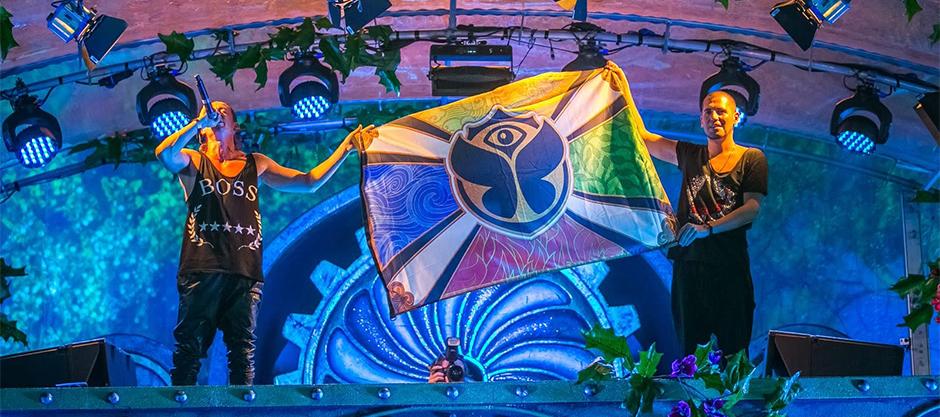 Tomorrowland Brasil 2016: Lineup Preview