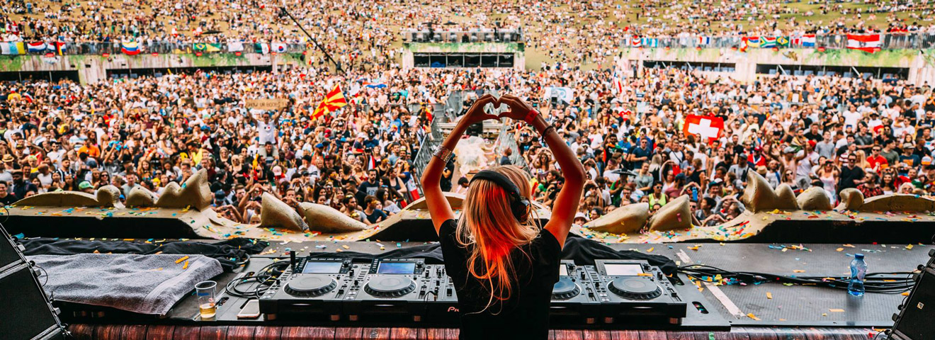 UNITE With Tomorrowland Spain Offering Chance to Win a Trip to Tomorrowland Belgium
