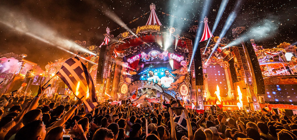 Tomorrowland: A History in Themes