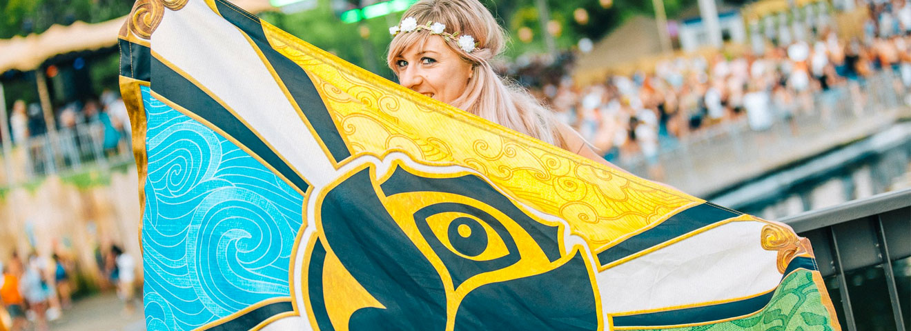 5 Festivals to Cure Those Post-Tomorrowland Blues