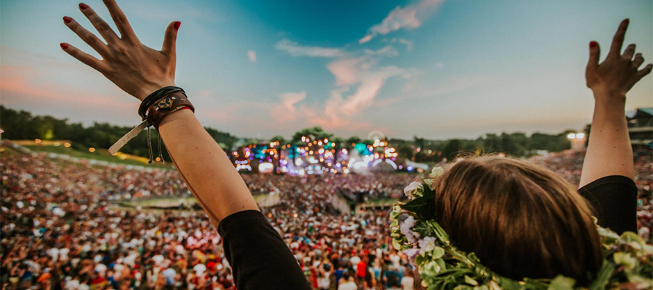 Tomorrowland's Most Memorable Moments